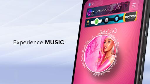 Beatstar - Touch Your Music 11.0.1.15296 Screenshots 4