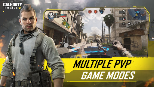 Call of Dutyu00ae: Mobile - Tokyo Escape screenshots 7