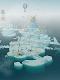 screenshot of Penguin Isle