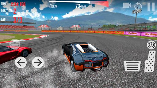 Car Racing Simulator 2015 apktreat screenshots 2