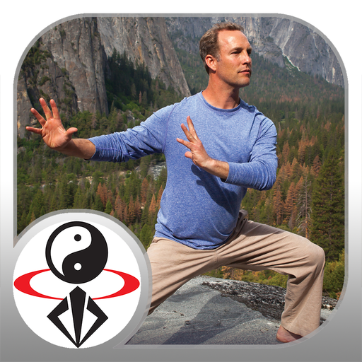 Qi Gong for Upper Back and Neck icon