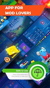 GameMODS | Only the Best Mods Apk Download New 2021 3