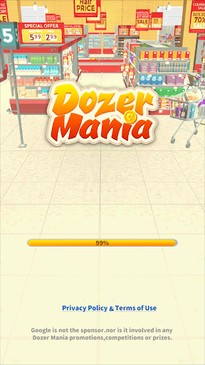 Dozer Mania 1.1.0 screenshots 1