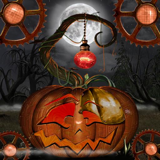 Halloween Steampunkin LWP For PC Windows (7, 8, 10 and 10x) & Mac Computer