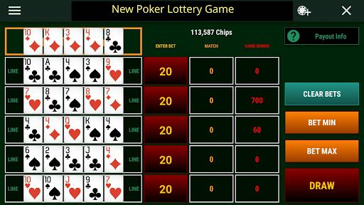 Pocket Poker Room 1.3.4 screenshots 6