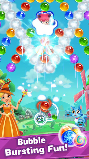 Bubble Shooter - Bubble Free Game 1.3.9 screenshots 7