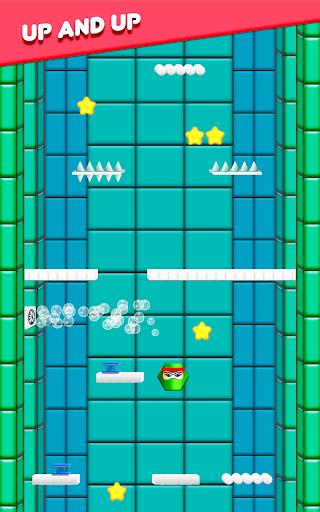 Fun Ninja Game - Cool Jumping 1.0.17 screenshots 4