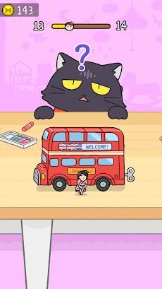 猫にみつかるな!のおすすめ画像4