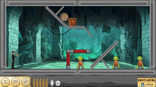 Zombie Shooter: Ash vs Evil Dead 0.2.0 screenshots 5