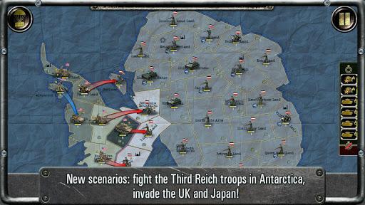 Strategy & Tactics: USSR vs USA 1.0.20 screenshots 9