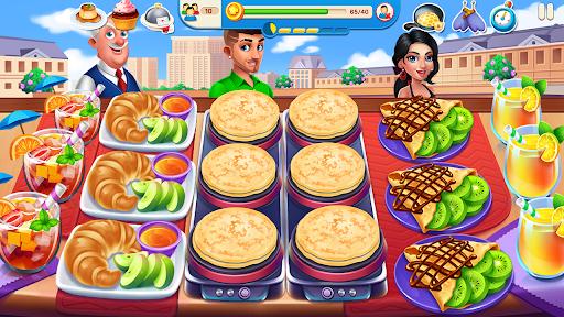 Cooking Travel - Food truck fast restaurant apkdebit screenshots 7