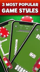 Dominoes - Classic Dominos Board Game 2.0.17 screenshots 1