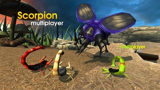 Scorpion Multiplayer 1.1 screenshots 2