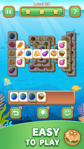 Tile Clash-Block Puzzle Jewel Matching Game  screenshots 3