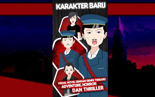 Kode Keras Anak Indigo - Visual Novel Indonesia 1.51 Screenshots 10