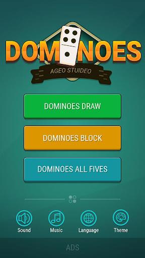 Dominoes 1.7.0.000 screenshots 1