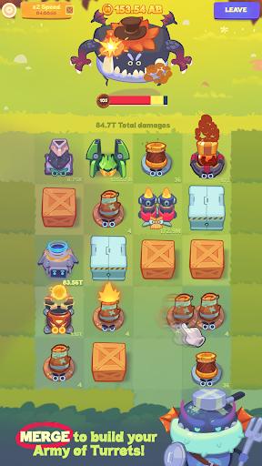 Merge Battle  screenshots 2