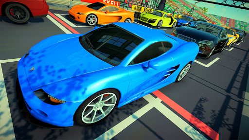 Real Street Car Racing Game 3D: Driving Games 2020  screenshots 3