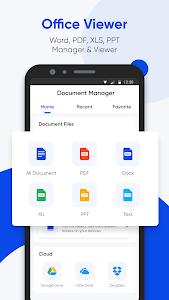 Office Document Reader - Docx, PDF, XLSX, PPT, TXT 1.1.0