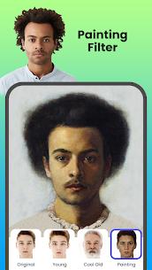 FaceLab Photo Editor: Gender Swap, Oldify, Toon Me v1.0.17 [Pro] 5