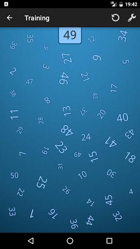numble - brain training screenshot 2