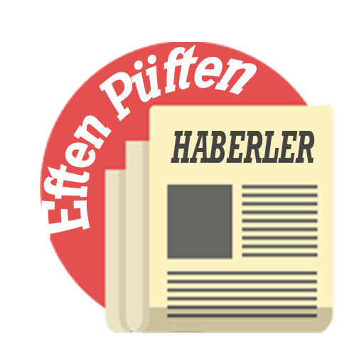 Eften Püften Haberler - Apps on Google Play