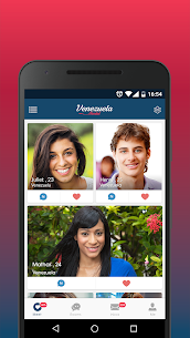 How To Use and Install Venezuela Dating: Connect & For PC 1