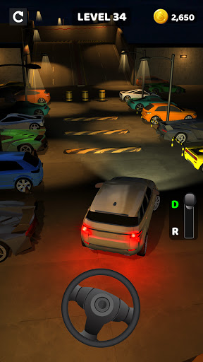 Real Drive 3D apkpoly screenshots 1