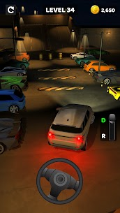 Real Drive 3D Mod (Unlimited Money) 1