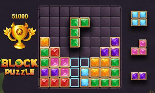 Block Puzzle 2020 Apkfinish screenshots 12