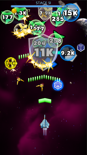 Shooter Galaxy goodtube screenshots 14