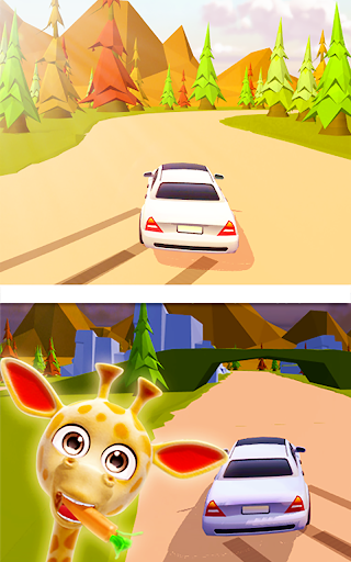 Talking Giraffe 1.54 screenshots 10