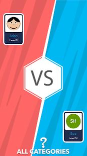 Trivial Multiplayer Quiz