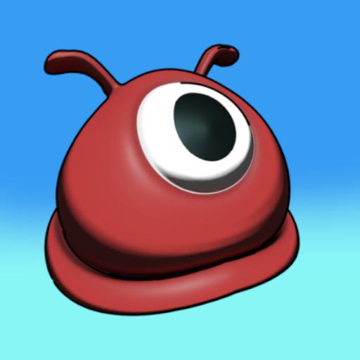 Blooby block: Sokoban adventure
