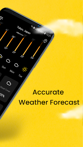 Weather 1.0.5 Screenshots 2