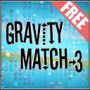 Gravity Match-3 - MATCH 3 PUZZLE GAME