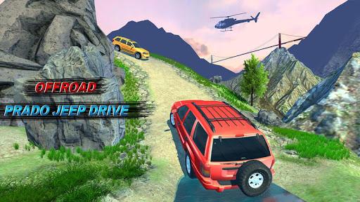 Offroad Jeep Driving 3D: Offline Jeep Games 4x4 1.10 screenshots 6
