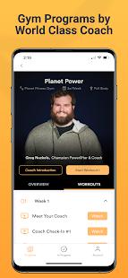 Boostcamp: Free Beginner Workouts