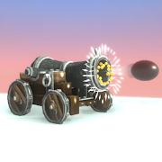 Cannon Rush