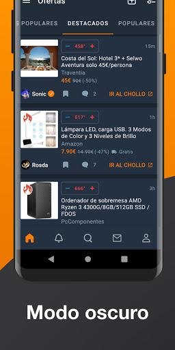 Chollometro u2013 Chollos, ofertas apktram screenshots 6