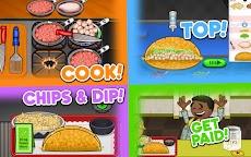 Papa's Taco Mia HDのおすすめ画像2