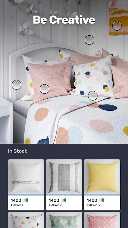 Redecor - Home Design Game poster 2