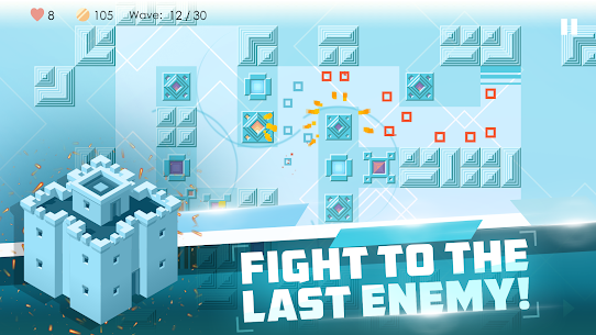Mini TD 2: Relax Tower Defense Game 5
