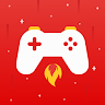 Game Booster | Launcher - Faster & Smoother Games icon
