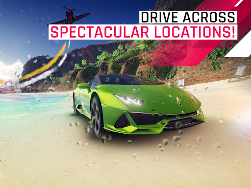 Asphalt 9: Legends - Epic Car Action Racing Game 2.5.3a screenshots 17