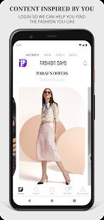 Fashion Days 6.2.0 Screenshots 5