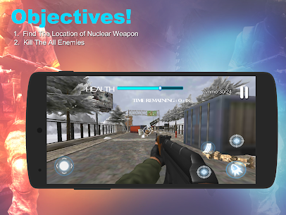 Battle of Life: Secret OPS FPS Game Game Hack Android and iOS 5