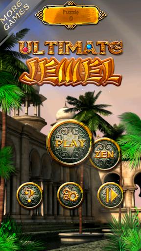 Ultimate Jewel 2.3 screenshots 1