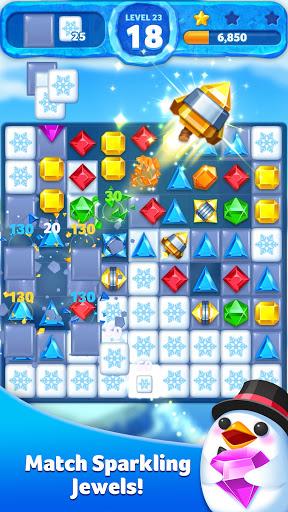 Jewel Ice Mania : Match 3 Puzzle 21.0503.00 screenshots 1