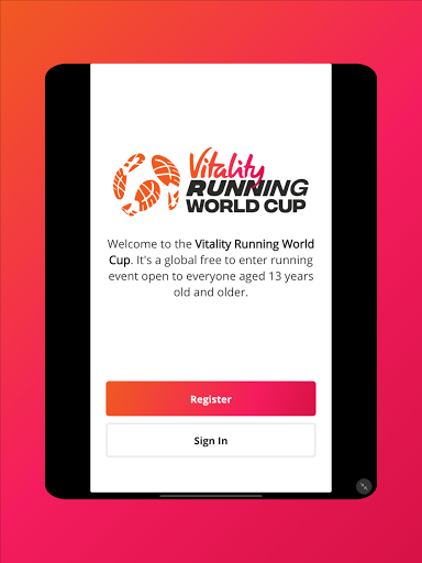Vitality Running World Cup android2mod screenshots 15